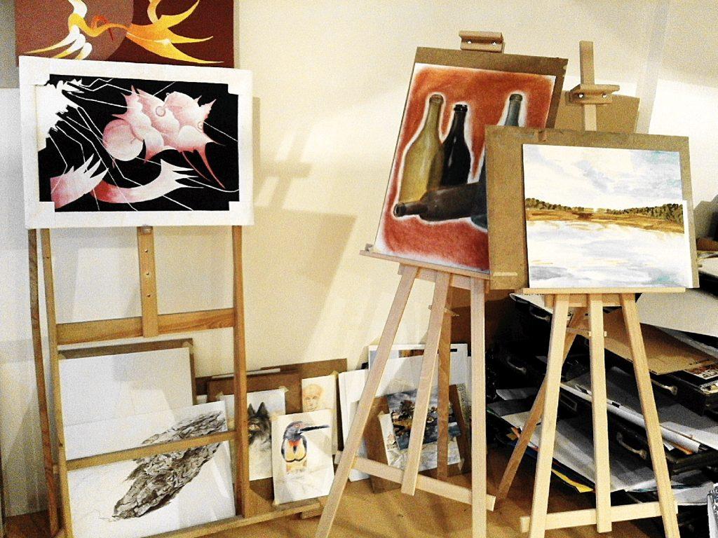 Creatis Obrazy