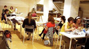 Creatis Atelier